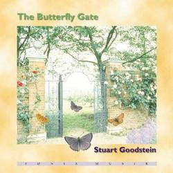The butterfly gate. CD