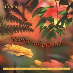 Beauty all around. CD