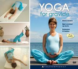 YOGA FOR GRAVIDE. DVD