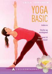 Yoga basic. DVD