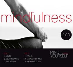 Mindfulness. CD