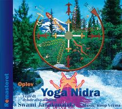 Oplev Yoga Nidra. CD
