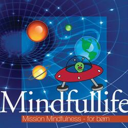 Mission mindfulness for børn. CD