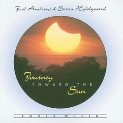 Journey toward the sun. CD