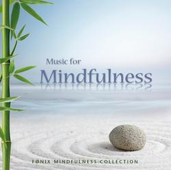Music for mindfulness. CD