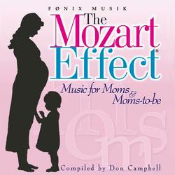 Music for moms & moms to be. CD