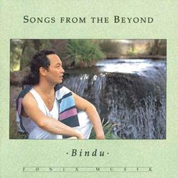 Songs from the beyond. CD