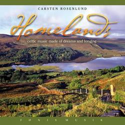 Homelands. CD