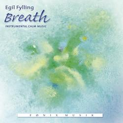 Breath. CD