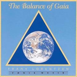 The balance of gaia. CD