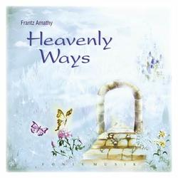 Heavenly ways. CD