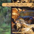 Sunset by the brook. CD