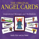 Angel Cards Original