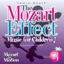 Children 3 Mozart in motion. CD
